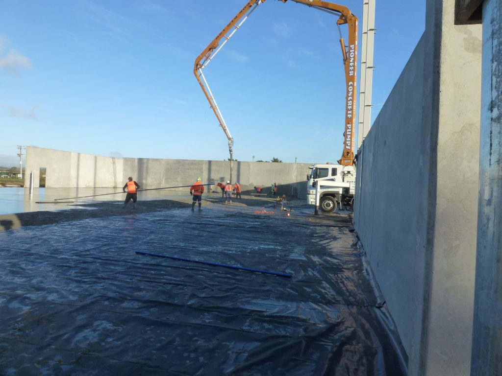 Does the concrete mixture need to be adjusted for HIGH dosages of steel fibres?—Part II