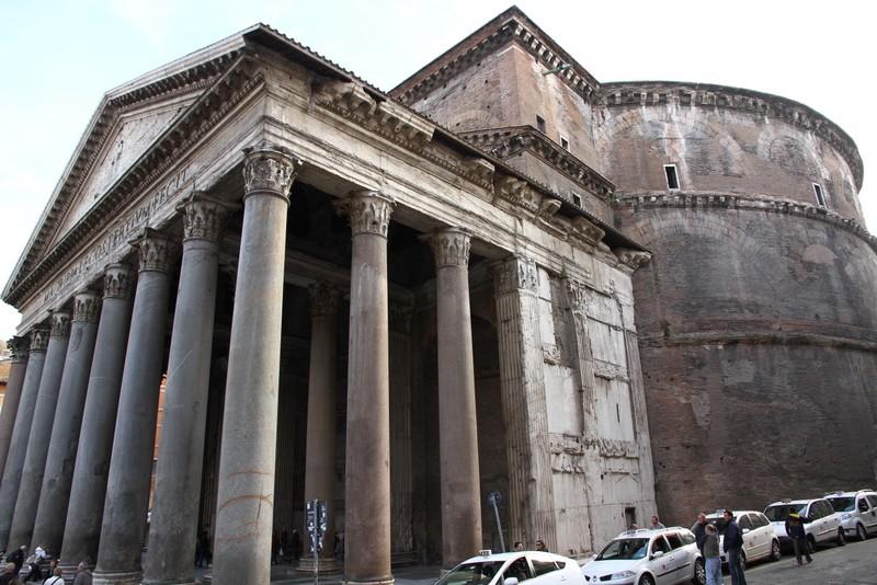 Roman Concrete Fibre Technology