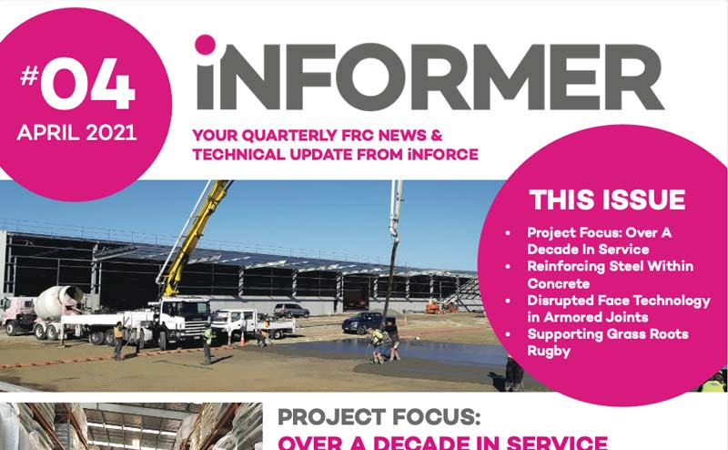 Issue 4:  The iNFORMER